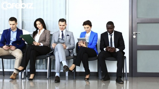 Thông minh quá cũng có nhiều vấn đề: Thay vì tuyển dụng những người quá thông minh hãy tuyển dụng những ứng viên ham học hỏi - Ảnh 1.