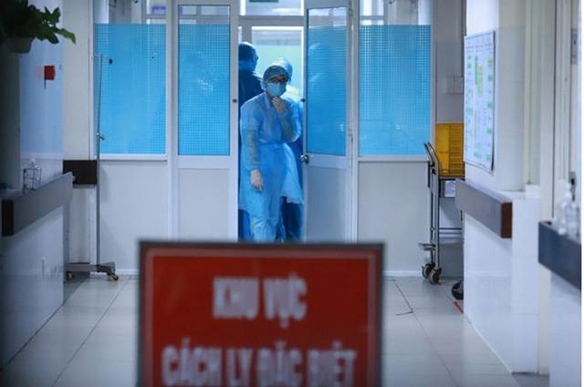 Bà Rịa -Vũng Tàu ghi nhận 3 ca mắc mới COVID-19 nhập cảnh, Việt Nam có 1.049 bệnh nhân - Ảnh 1.