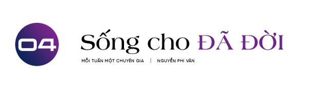 Chuyên gia nhượng quyền Nguyễn Phi Vân: Làm việc ở công ty nhỏ hay tập đoàn lớn không quan trọng, quan trọng sếp của bạn là ai! - Ảnh 9.