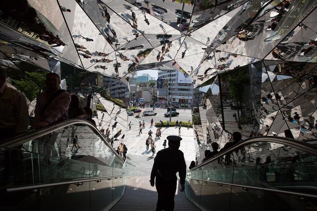 Những công ty giúp khách hàng 'biến mất' ở Nhật Bản - Ảnh 3.
