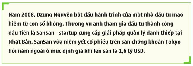 Shark Dzung tiết lộ lý do bỏ chức Giám đốc CyberAgent Việt Nam & Thái Lan: Thoát khỏi vùng an toàn, dồn lực hỗ trợ các startup Việt trong khủng hoảng Covid-19 - Ảnh 4.