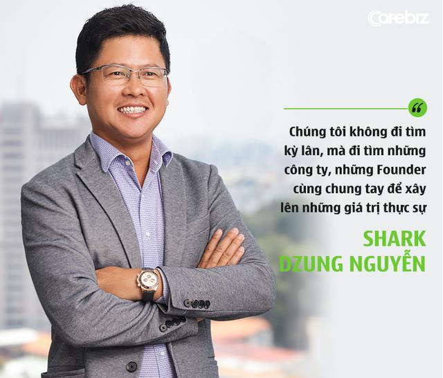 Shark Dzung tiết lộ lý do bỏ chức Giám đốc CyberAgent Việt Nam & Thái Lan: Thoát khỏi vùng an toàn, dồn lực hỗ trợ các startup Việt trong khủng hoảng Covid-19 - Ảnh 10.