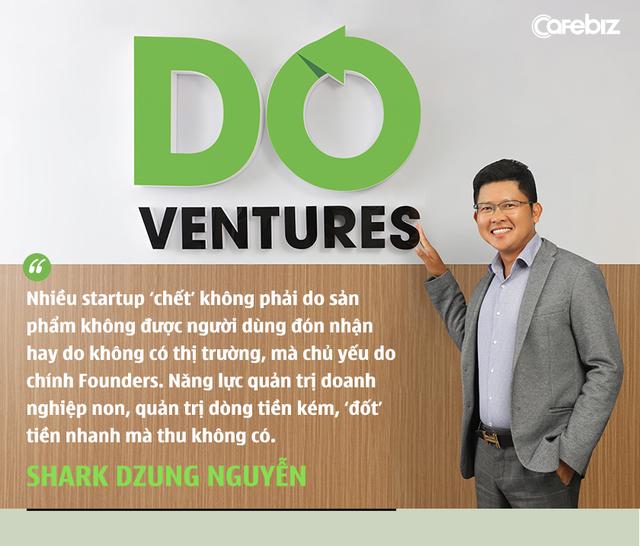 Shark Dzung tiết lộ lý do bỏ chức Giám đốc CyberAgent Việt Nam & Thái Lan: Thoát khỏi vùng an toàn, dồn lực hỗ trợ các startup Việt trong khủng hoảng Covid-19 - Ảnh 6.