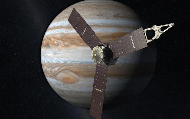 Suốt 30 năm nay, khoa học vẫn đang đi tìm lời giải cho hiện tượng tăng tốc kỳ lạ của tàu thăm dò không gian - Ảnh 2.