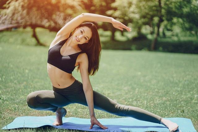 Tập thể dục rất tốt nhưng nếu bạn tập luyện trong 5 thời điểm này thì cơ thể rất dễ chấn thương và làm tổn thương nhiều cơ quan - Ảnh 3.