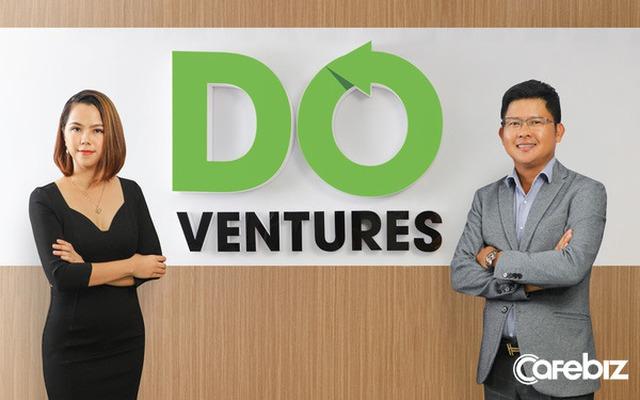 Shark Dzung rời CyberAgent Capital, cùng Lê Hoàng Uyên Vy lập quỹ đầu tư mạo hiểm tập trung vào thị trường Việt Nam