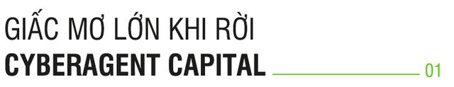 Shark Dzung tiết lộ lý do bỏ chức Giám đốc CyberAgent Việt Nam & Thái Lan: Thoát khỏi vùng an toàn, dồn lực hỗ trợ các startup Việt trong khủng hoảng Covid-19 - Ảnh 1.