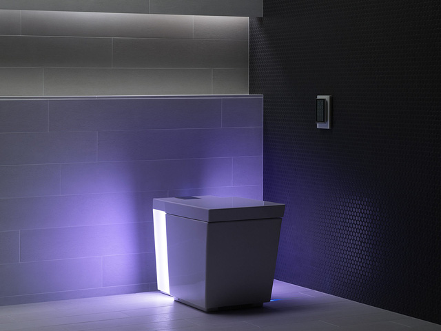 Loạt đồ nội thất nhà vệ sinh cực sang chảnh lên đến cả ngàn đô khiến ai cũng ngờ ngàng, chỉ riêng toilet cũng đắt tới khó tin - Ảnh 4.