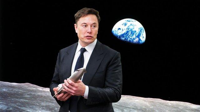 Cách các tỷ phú 'ngông' như Elon Musk, Richard Branson vượt qua nỗi sợ thất bại - Ảnh 1.