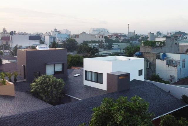 Lạ mắt với ngôi nhà 1.000 m2 tại Hóc Môn vừa xuất hiện trên báo Mỹ - Ảnh 13.