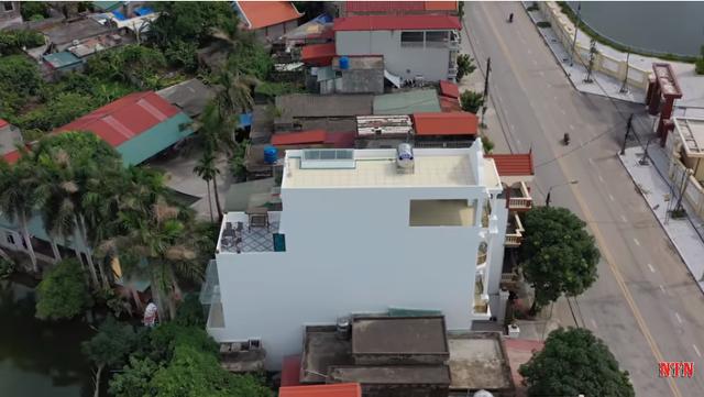 Tuyên bố comeback chinh phục nút kim cương, NTN khoe khéo nhà 4 tầng mới xây, phong cách hoàng gia mạ vàng! - Ảnh 4.