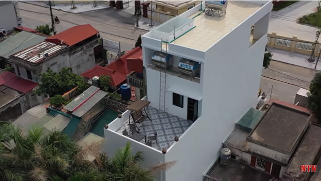 Tuyên bố comeback chinh phục nút kim cương, NTN khoe khéo nhà 4 tầng mới xây, phong cách hoàng gia mạ vàng! - Ảnh 5.