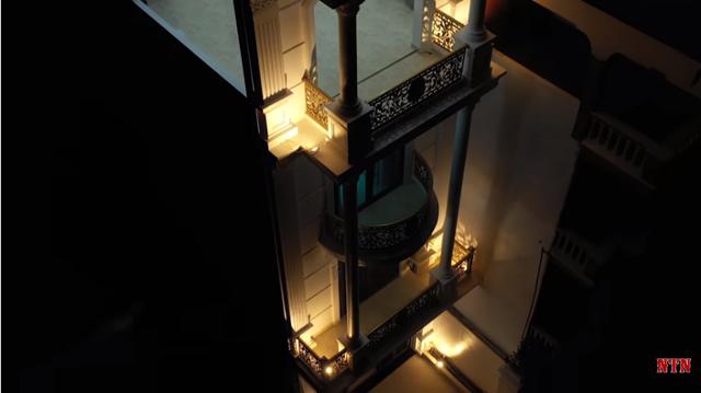 Tuyên bố comeback chinh phục nút kim cương, NTN khoe khéo nhà 4 tầng mới xây, phong cách hoàng gia mạ vàng! - Ảnh 7.