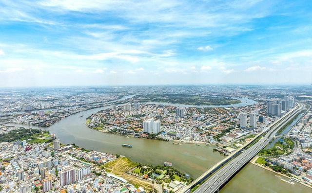 Kinh tế năm qua: Cơn sốt đầu tư vào Việt Nam, kỳ lân thứ 2 và lượng tiền khổng lồ làm tắc đường sàn chứng khoán - Ảnh 4.