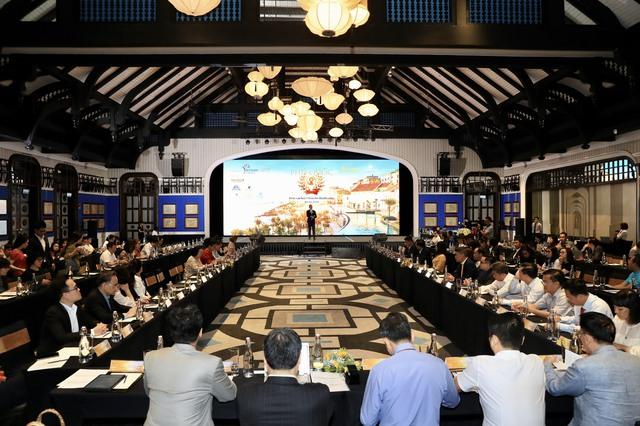 Phú Quốc lên Thành phố: Cần những con đại bàng quốc tịch Việt Nam như Vingroup, Sun Group đến làm tổ và dựng nghiệp - Ảnh 1.