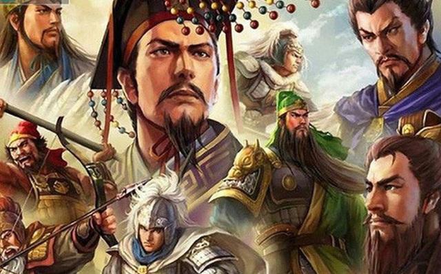 Hay tin Trương Phi chết, Lưu Bị nói 1 câu đã lộ mặt thật khiến Khổng Minh, Triệu Vân lạnh người - Ảnh 5.
