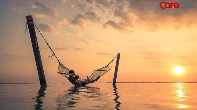 8 điều những người giàu thường làm vào chủ nhật, trong đó bơm oxi lên não là việc quan trọng nhất  - Ảnh 1.