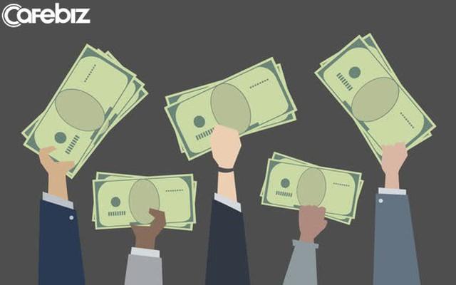 Khi còn trẻ, hãy kiếm thật nhiều tiền: Ngoài sự ổn định thu nhập, biết mở rộng sự ổn định giá trị bản thân là cách làm giàu thông minh nhất!  - Ảnh 2.