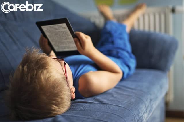 Đọc sách giấy hay là đọc trên màn hình điện tử? - Ảnh 1.