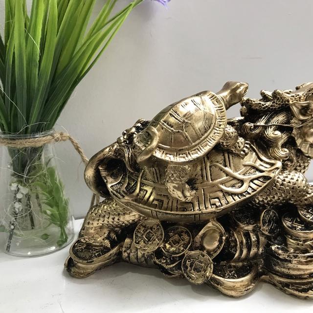 Gợi ý những món đồ trang trí nhà cửa vừa đẹp vừa hợp phong thủy năm con Trâu, giúp gia chủ luôn bình an, mạnh khỏe - Ảnh 4.