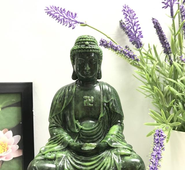 Gợi ý những món đồ trang trí nhà cửa vừa đẹp vừa hợp phong thủy năm con Trâu, giúp gia chủ luôn bình an, mạnh khỏe - Ảnh 2.