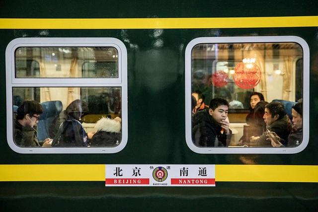Trung Quốc lập Tổ công tác Xuân vận, siết cuộc di cư lớn nhất hành tinh - Ảnh 1.