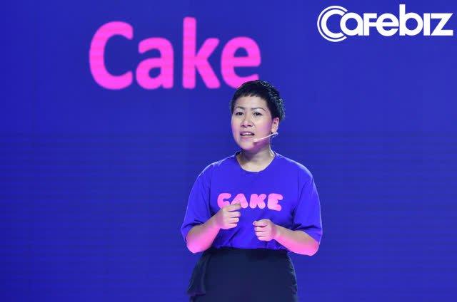 Be Group ra mắt Ngân hàng số Cake, tích hợp thẳng vào app gọi xe be, nhanh chân đi trước Grab, Go-Jek... trên sân chơi fintech - Ảnh 4.