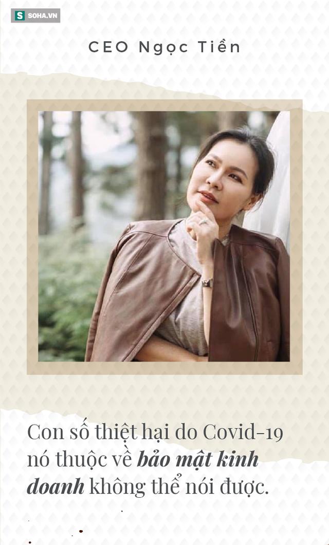 CEO Ngọc Tiền - vợ Quý Bình: Từ cô bé làm cò đất năm lớp 9 đến đại gia nghìn tỷ - Ảnh 5.