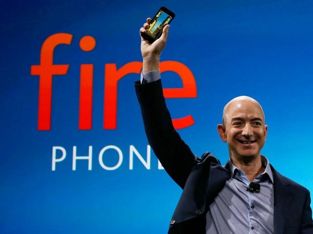 Triết lý 'keo kiệt' kinh điển giúp Jeff Bezos ngăn Amazon sụp đổ: Điều hành đế chế nghìn tỷ 'đô' không khác gì một startup nghèo - Ảnh 3.