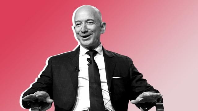 Triết lý 'keo kiệt' kinh điển giúp Jeff Bezos ngăn Amazon sụp đổ: Điều hành đế chế nghìn tỷ 'đô' không khác gì một startup nghèo - Ảnh 1.