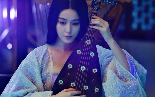 Là một trong Tứ đại mỹ nhân Trung Hoa cổ đại, Dương Quý phi có được sủng ái ngất trời nhưng tại sao vĩnh viễn không thể trở thành Hoàng hậu? - Ảnh 2.