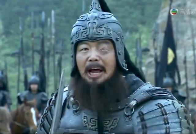 Đệ nhất mãnh tướng của đội quân Tào Ngụy, từng 3 lần giao đấu bất phân thắng bại với Quan Vũ là ai? - Ảnh 1.