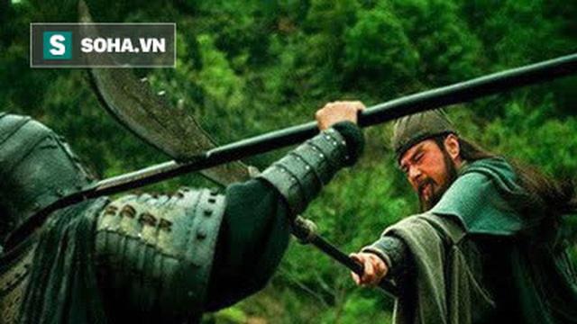 Đệ nhất mãnh tướng của đội quân Tào Ngụy, từng 3 lần giao đấu bất phân thắng bại với Quan Vũ là ai? - Ảnh 2.