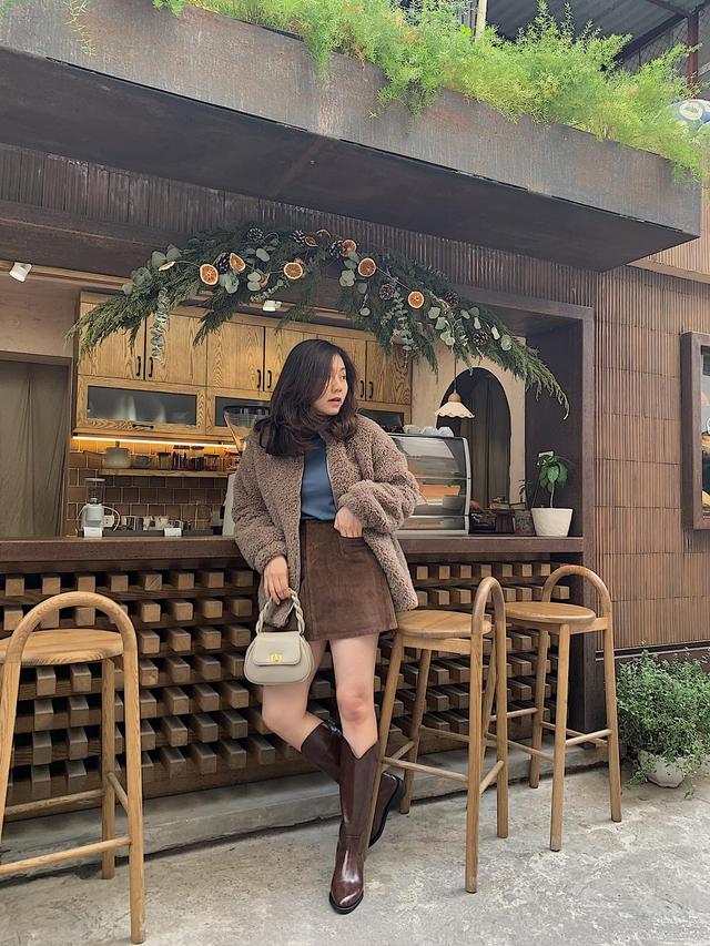 Tốt nghiệp đồ hoạ nhưng bén duyên với kinh doanh, cô chủ khu Block D6 Trung Tự đợi 3 năm để tạo dựng tụ điểm ăn chơi như Hàn Quốc dành cho giới trẻ - Ảnh 12.