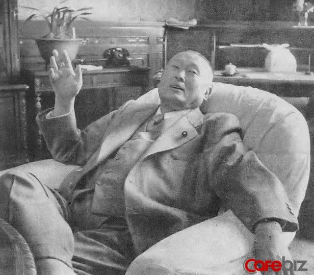 Vũ khí tối thượng trong kinh doanh của vị tỷ phú Nhật: Tôn trọng người khác là một loại dũng khí, và cũng là một sự khôn ngoan - Ảnh 2.