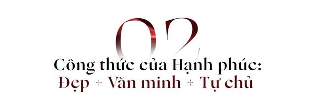 Doanh nhân, beauty blogger Hannah Nguyễn: Phụ nữ tự chủ tài chính đã thắng 90% ván bài cuộc đời, muốn vậy bắt buộc phải có nền tảng tri thức! - Ảnh 7.