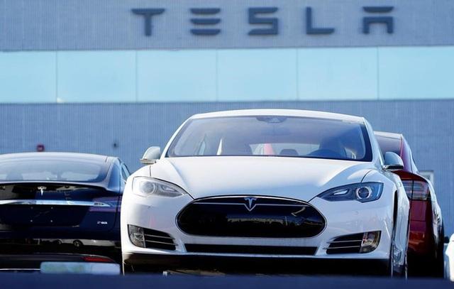 Nếu mua cổ phiếu Tesla hiện tại, nhà đầu tư phải chờ 1.600 năm mới hoàn được vốn - Ảnh 2.