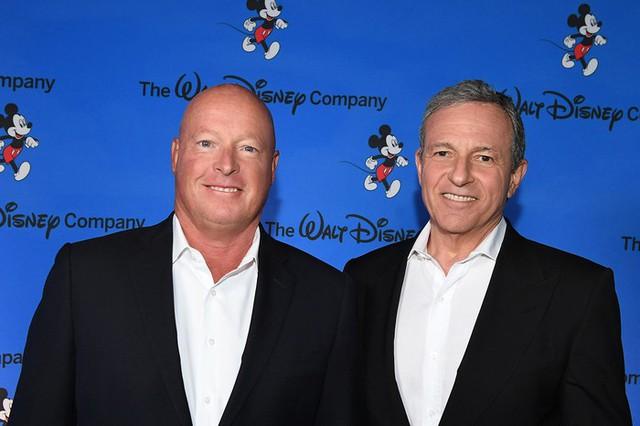 [Bài 17/1] 'Sóng gió' tại Disney: Mất 40 giám đốc cấp cao trong chưa đầy 1 năm từ khi CEO mới lên nắm quyền - Ảnh 1.
