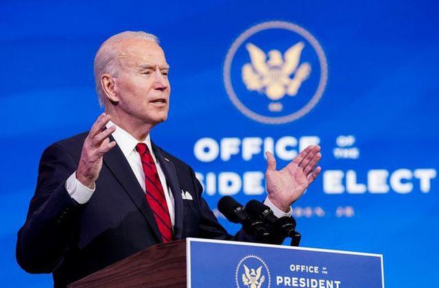 Kế hoạch đặc biệt của ông Joe Biden trong ngày đầu nắm quyền  - Ảnh 1.