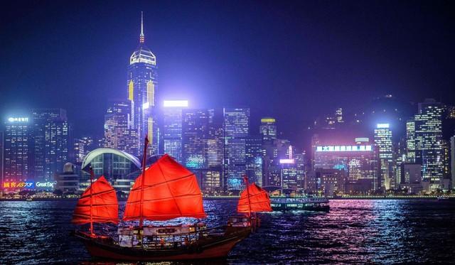 Tương lai ngành du lịch châu Á hậu Covid-19? - Ảnh 1.