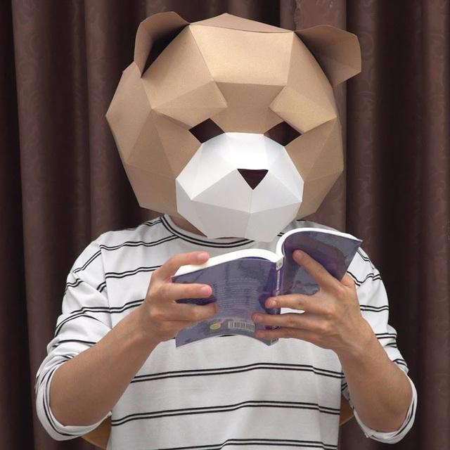 YouTuber đầu gấu giấu mặt Ninos Home: Không sợ lộ mặt, không phải người hướng nội, thường quay video xuyên đêm  - Ảnh 5.