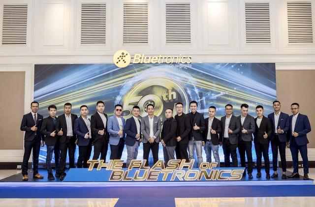 """Bluetronics của MWG nhanh như chớp"""" tại thị trường Campuchia - Ảnh 1."""
