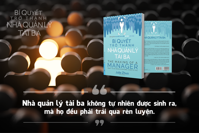 Bí quyết trở thành nhà quản lý tài ba: Điều gì xảy ra khi bạn đóng góp 40% doanh thu cho công ty và 3 việc mà nhà quản lý luôn đau đáu mỗi ngày - Ảnh 1.