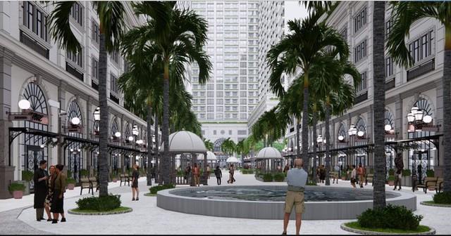 Thaiholdings bắt tay Samsung triển khai dự án Khu phức hợp cao cấp trên đất vàng khách sạn Kim Liên - Ảnh 1.