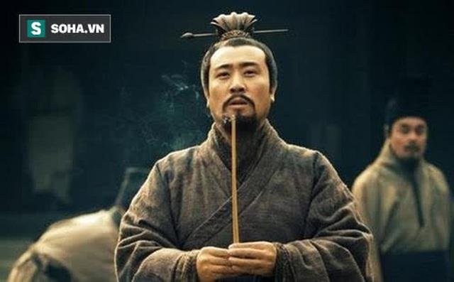 Hiến 1 kế cho Lưu Bị, Gia Cát Lượng giúp ổn định thế lực Ích Châu của Lưu Chương chỉ trong nháy mắt - Ảnh 1.