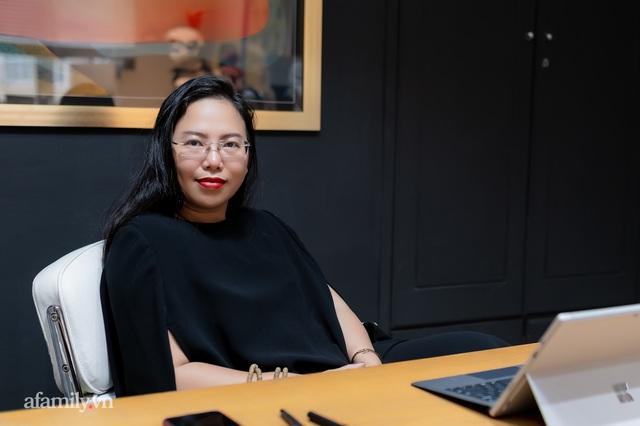 """Ái Thủy - nữ kiến trúc sư tạo nên cây Cầu Vàng """"made in Vietnam"""" làm kinh ngạc khắp thế giới và lần đầu nghe kể về ý nghĩa thật sự của đôi bàn tay khổng lồ - Ảnh 14."""