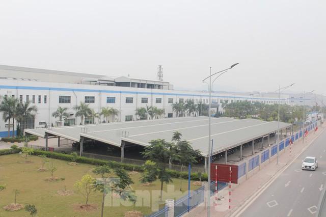 Công bố sản xuất Macbook, IPad của Apple tại Bắc Giang - Ảnh 3.