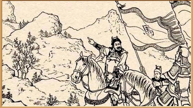 Danh tướng khiến Gia Cát Lượng kiêng dè nhất, chiến công hiển hách nhưng cuối cùng bị Tư Mã Ý đẩy vào chỗ chết - Ảnh 2.