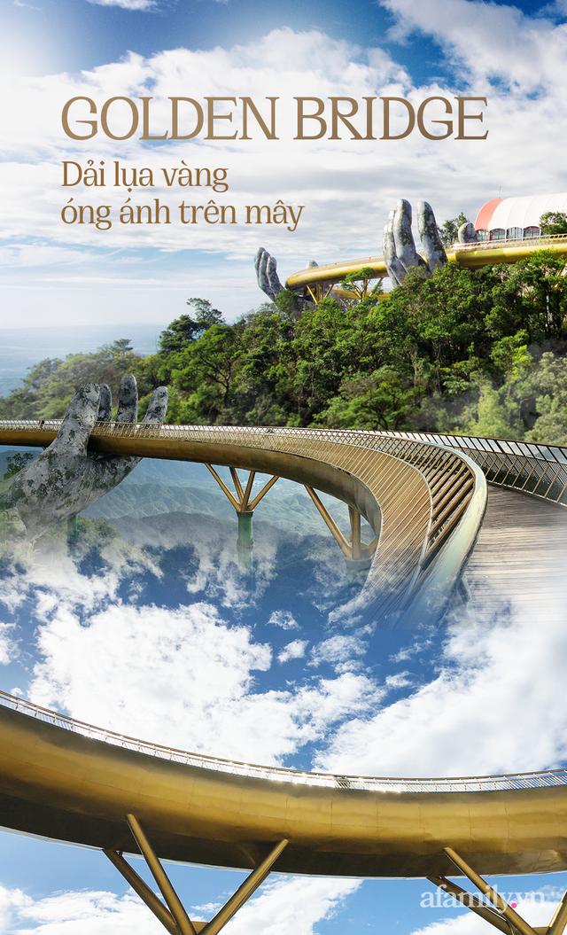 """Ái Thủy - nữ kiến trúc sư tạo nên cây Cầu Vàng """"made in Vietnam"""" làm kinh ngạc khắp thế giới và lần đầu nghe kể về ý nghĩa thật sự của đôi bàn tay khổng lồ - Ảnh 8."""