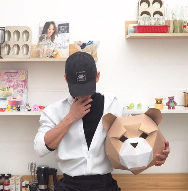 YouTuber đầu gấu giấu mặt Ninos Home: Không sợ lộ mặt, không phải người hướng nội, thường quay video xuyên đêm  - Ảnh 6.